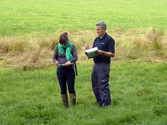 Farm Surveys