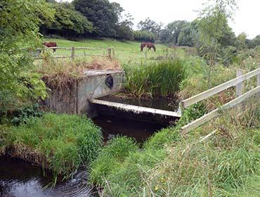 Shipley Tilting Weir